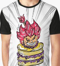 AkunaCake Graphic T-Shirt
