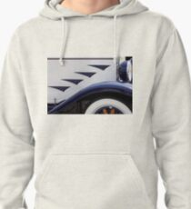 1930 Chrysler Pullover Hoodie