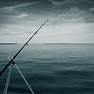 Going Fishing by Alan Rodmell