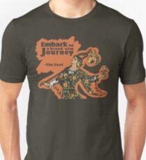 The Fool - Classic Tarot Collection T-Shirt