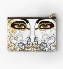 Eyes of Time Studio Pouch