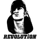 Che Iorveth - Viva la Scoia'tel Revolution! by Claire Pugh
