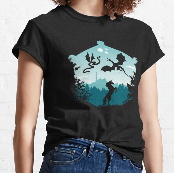 Idhun Classic T-Shirt