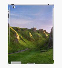 Winnats Pass iPad Case/Skin