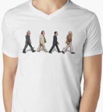 Four Horsemen 2012 Men's V-Neck T-Shirt