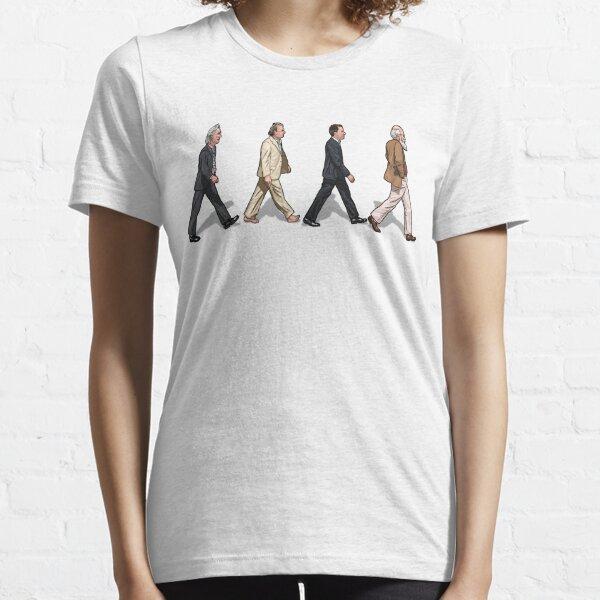 Four Horsemen 2012 Essential T-Shirt
