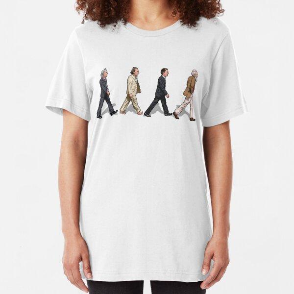 Four Horsemen 2012 Slim Fit T-Shirt