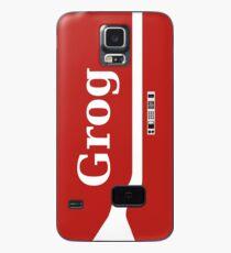 Grog Machine - Monkey Island & The Cave! Case/Skin for Samsung Galaxy