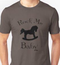 Rock me Slim Fit T-Shirt