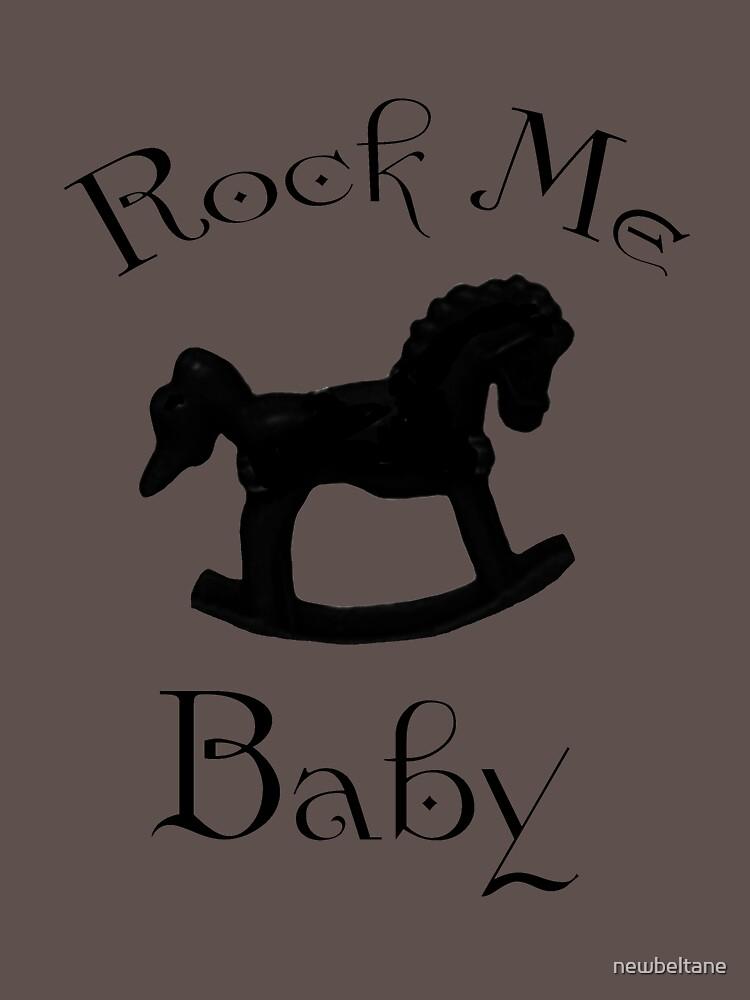 Rock me by newbeltane