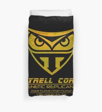 Tyrell Corporation Duvet Cover