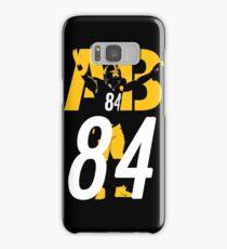 AB84 2 Samsung Galaxy Case/Skin
