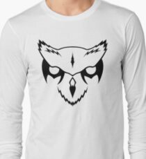 """The owl of Minerva spreads its wings only with the falling of the dusk."" T-Shirt"