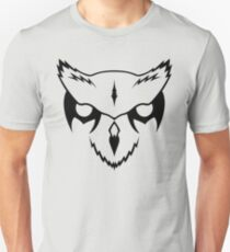 """""""The owl of Minerva spreads its wings only with the falling of the dusk."""" T-Shirt"""