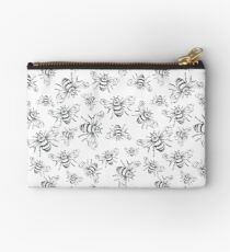Bumble Bees Studio Pouch