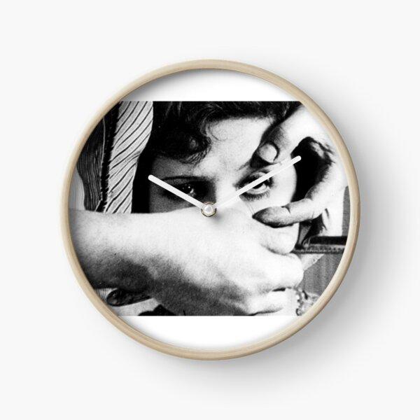 Buñuel Clock