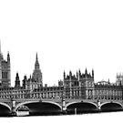 London Westminster by flashcompact