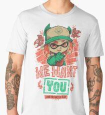 We Want You! Men's Premium T-Shirt