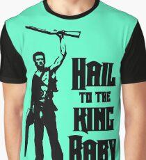 Evil Dead - Hail Graphic T-Shirt