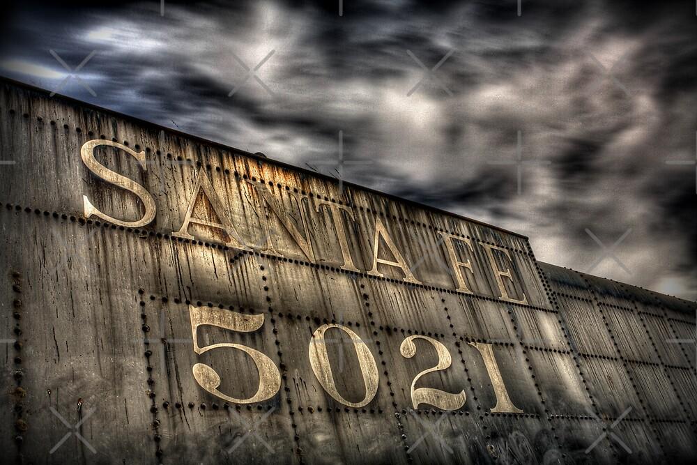 Sante Fe by Ben Pacificar