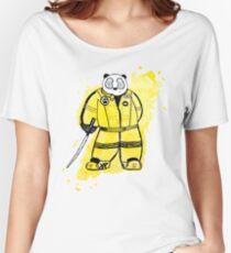 Kuma Thurman Women's Relaxed Fit T-Shirt