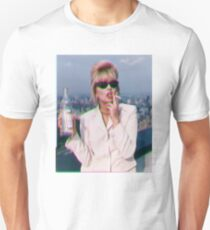 Patsy Stone / Joanna Lumley Unisex T-Shirt