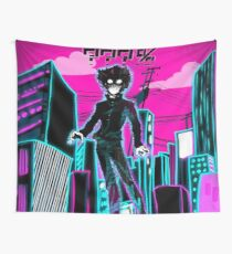 MOB Wall Tapestry