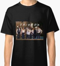 Moonlight Video Classic T-Shirt