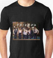 Moonlight Video Unisex T-Shirt