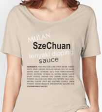 Need That Sauce! Women's Relaxed Fit T-Shirt