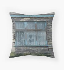 Joiner ! Throw Pillow