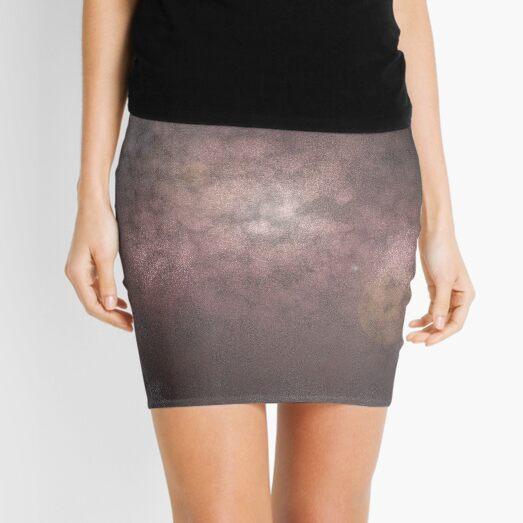 After the Beginning Mini Skirt