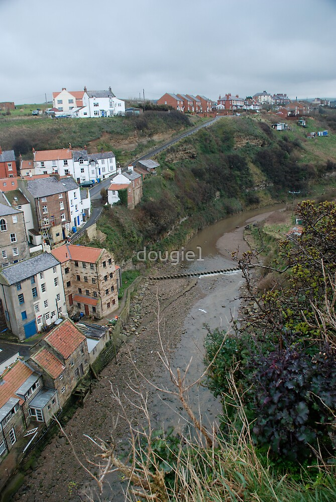 staithes again by dougie1