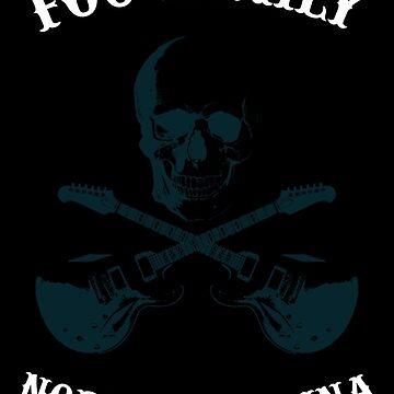 Foo Fam North Carolina by FooFam