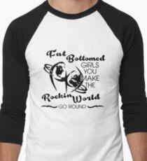Fat Bottomed Girls - Queen T-Shirt