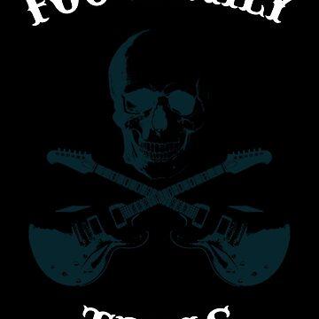 Foo Fam Texas by FooFam