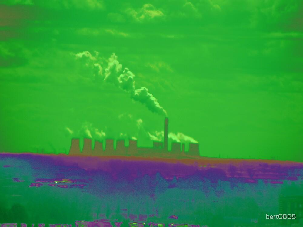 GREEN? by bert0868
