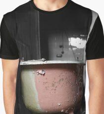 bathtub Graphic T-Shirt