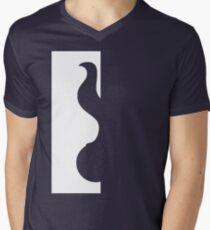 Audere Est Facere  Men's V-Neck T-Shirt