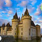 Castle by EUon4wheels