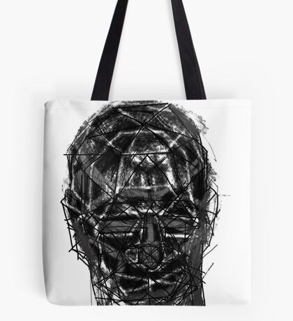 'Allegory' Tote Bag