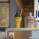 Ice Cream Shoppe  by oldgreg
