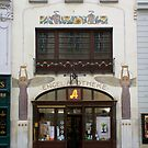 Engel Apotheke, 1010 Vienna Austria by Mythos57