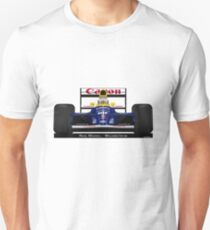 Nigel Mansell - Williams Renault FW14B T-Shirt