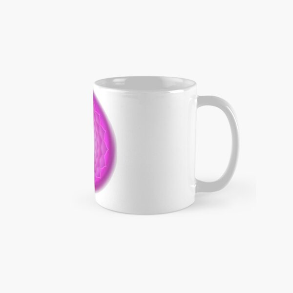 Sahasrara Classic Mug