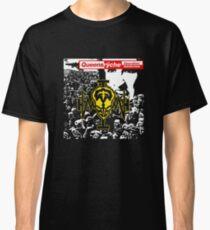 Queensryche Operation Mindcrime Album Cover Classic T-Shirt