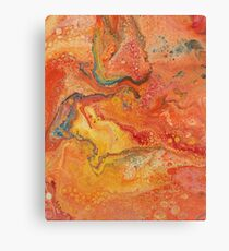 Spicy Spice Canvas Print