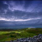 Carrowkeel, Co. Sligo by Tony Murphy