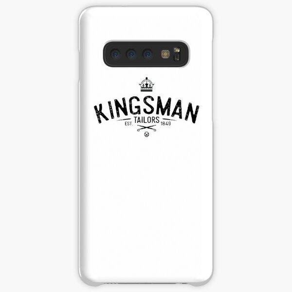 Kingsman tailors Samsung Galaxy Snap Case