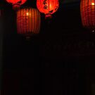 Lanterns by Digby